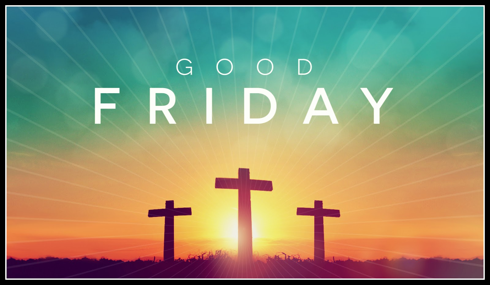 Good Friday Picture Quotes: Holy Good Friday 2018 Wishes Messages Quotes Sayings In