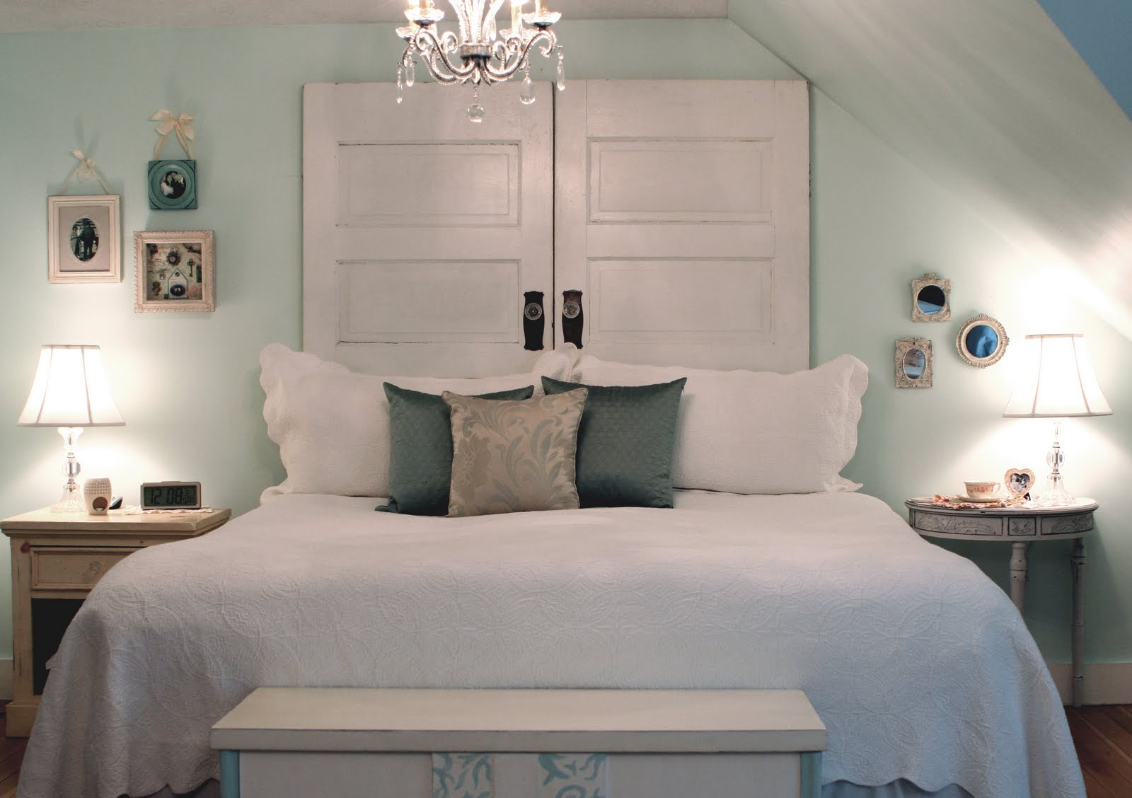 Design A Peele How To Make A Headboard Out Of A Door Part 1 Interiors Inside Ideas Interiors design about Everything [magnanprojects.com]