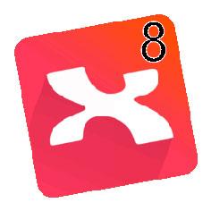 XMind 8 Pro 3.7.2 Crack Full Version