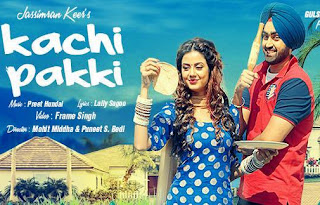 Kachi Pakki Jassimran Singh Keer