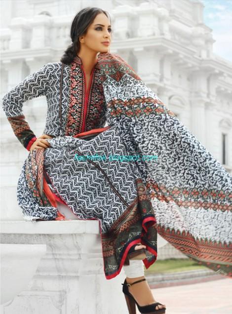 Fashion Amp Fok Al Karam Textile Summer Spring Lawn