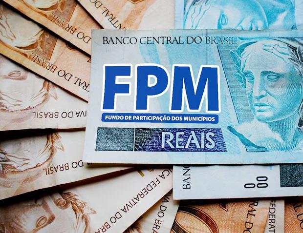 Tá na conta!!! R$ 3,4 bilhões do FPM para as prefeituras maranhenses.