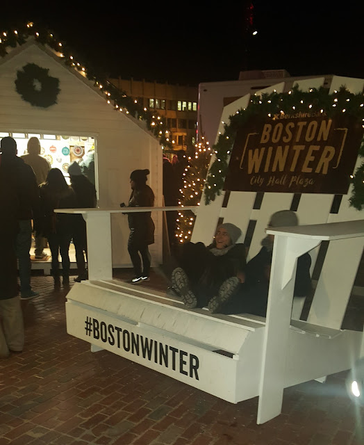 Boston Winter presented by Berkshire Bank
