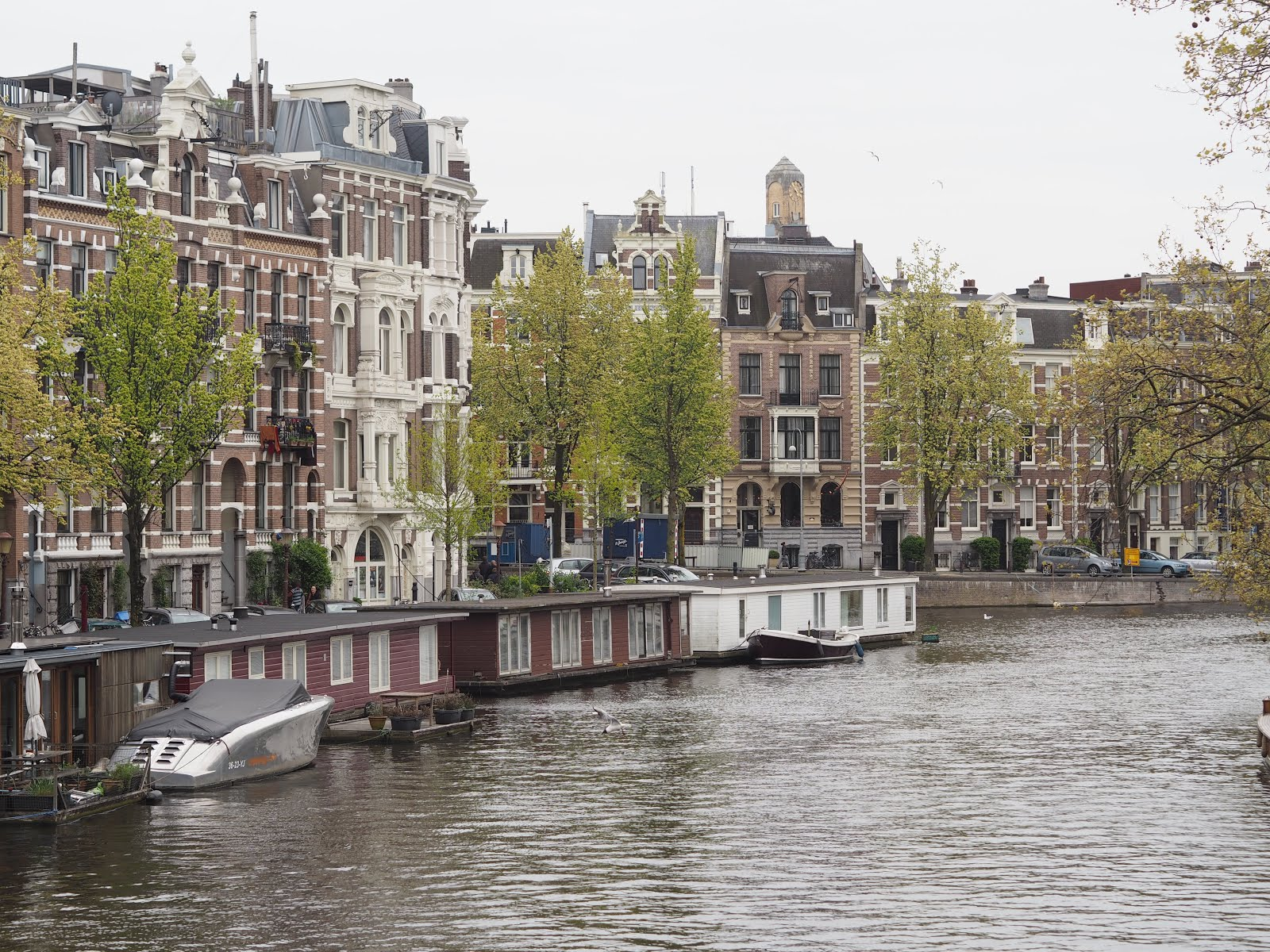 A Mini Guide To Amsterdam
