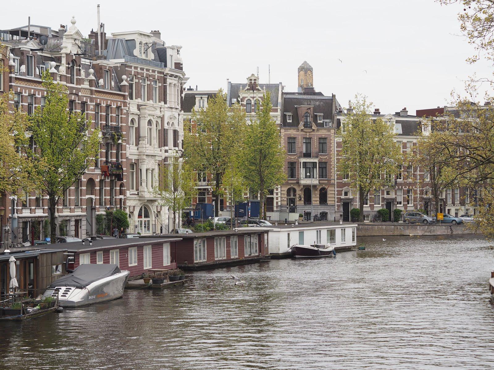 A Mini Guide To Amsterdam