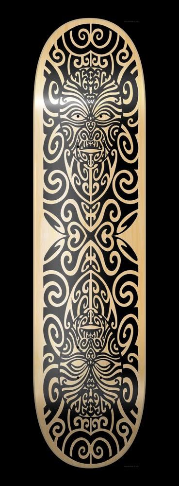 skateboard-design-graphic-Maori