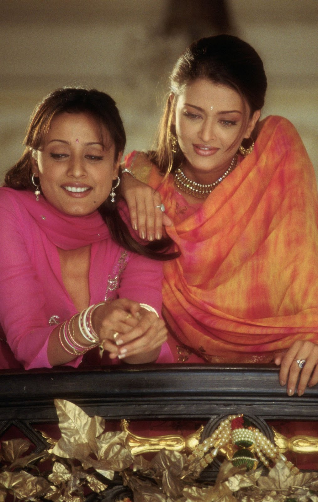 bride and prejudice - photo #14