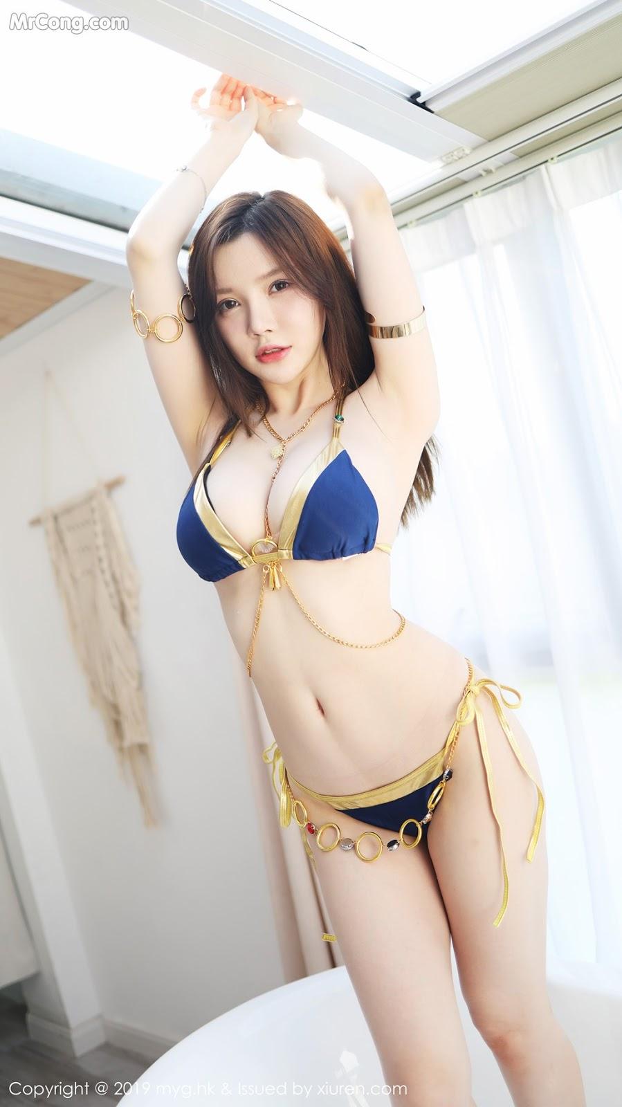 Image MyGirl-Vol.379-Mini-MrCong.com-002 in post MyGirl Vol.379: 糯美子Mini (101 ảnh)