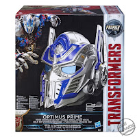 Toy Fair 2017 Hasbro Transformers The Last Knight Toy Line
