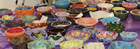 4th Annual Empty Bowls Dinner on May 2