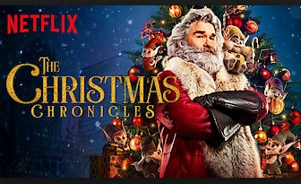 The Christmas Chronicles 2.Librarian D O A The Christmas Chronicles Netflix