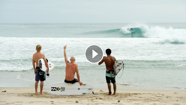 Life s Better in Boardshorts Chapter 11 Neon Jungle Billabong