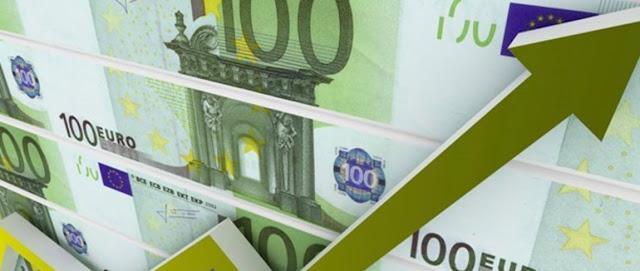 Υπερπλεόνασμα-μαμούθ 3,14 δισ. ευρώ στο οκτάμηνο, 2,2 δισ. (340%) πάνω από τον στόχο!
