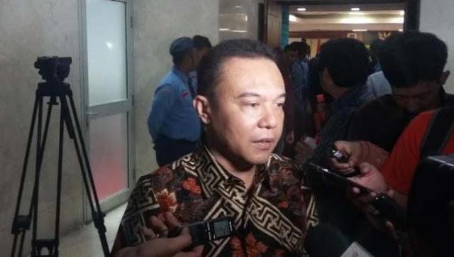 "Cegah Politik ""Playing victim"", DPR Desak Polisi Tangkap Dalang Isu Saracen"