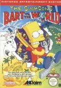 The Simpsons - Bart vs. the World