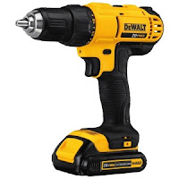 Dewalt DCD771C2 drill review