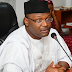 Finally, INEC Boss Confirms Atiku's Revelation That APC Niger Senatorial Candidate Is INEC's Contractor