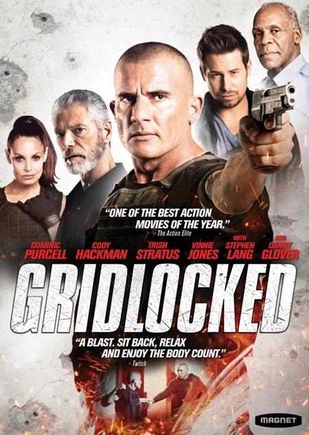 Gridlocked (2015) Film indir