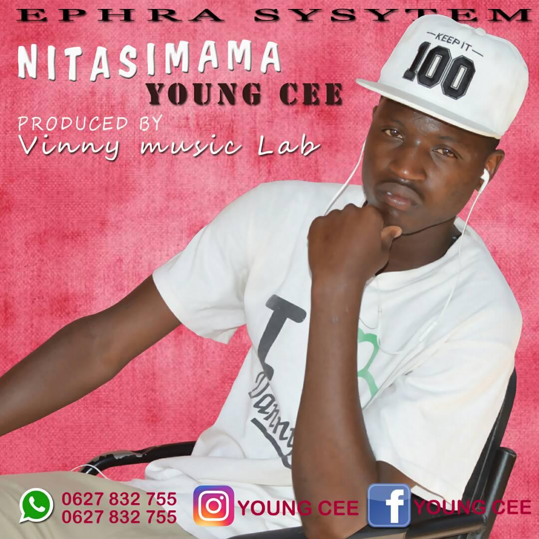 Young Cee - Nitasimama |Download Mp3