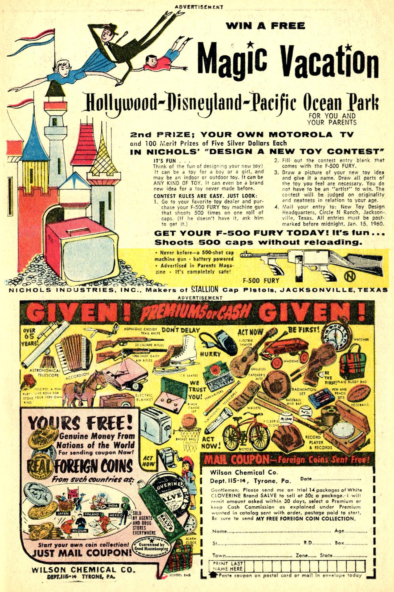 Read online Detective Comics (1937) comic -  Issue #270 - 25