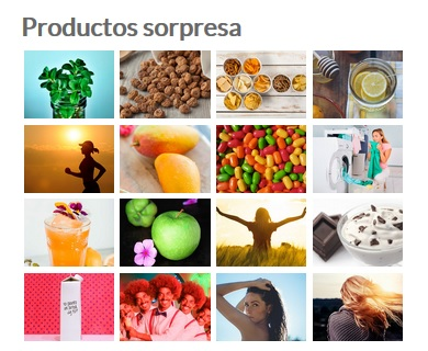 TestaBox junio 2017: productos sorpresa