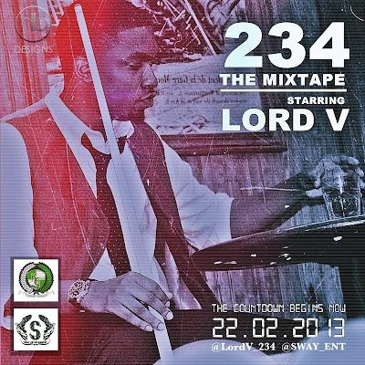 Lord V - Beautiful Day ft. Damilola Hoodbilli & SplashJosh image