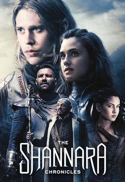 Nonton The Shannara Chronicles : nonton, shannara, chronicles, Series, Shannara, Chronicles, Season, (2016)