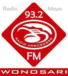 Radio argososro fm Wonosari Gunungkidul