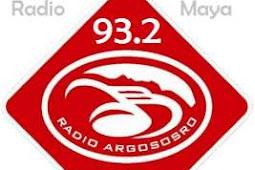 Radio Argososro Fm 93.2 Wonosari Gunungkidul