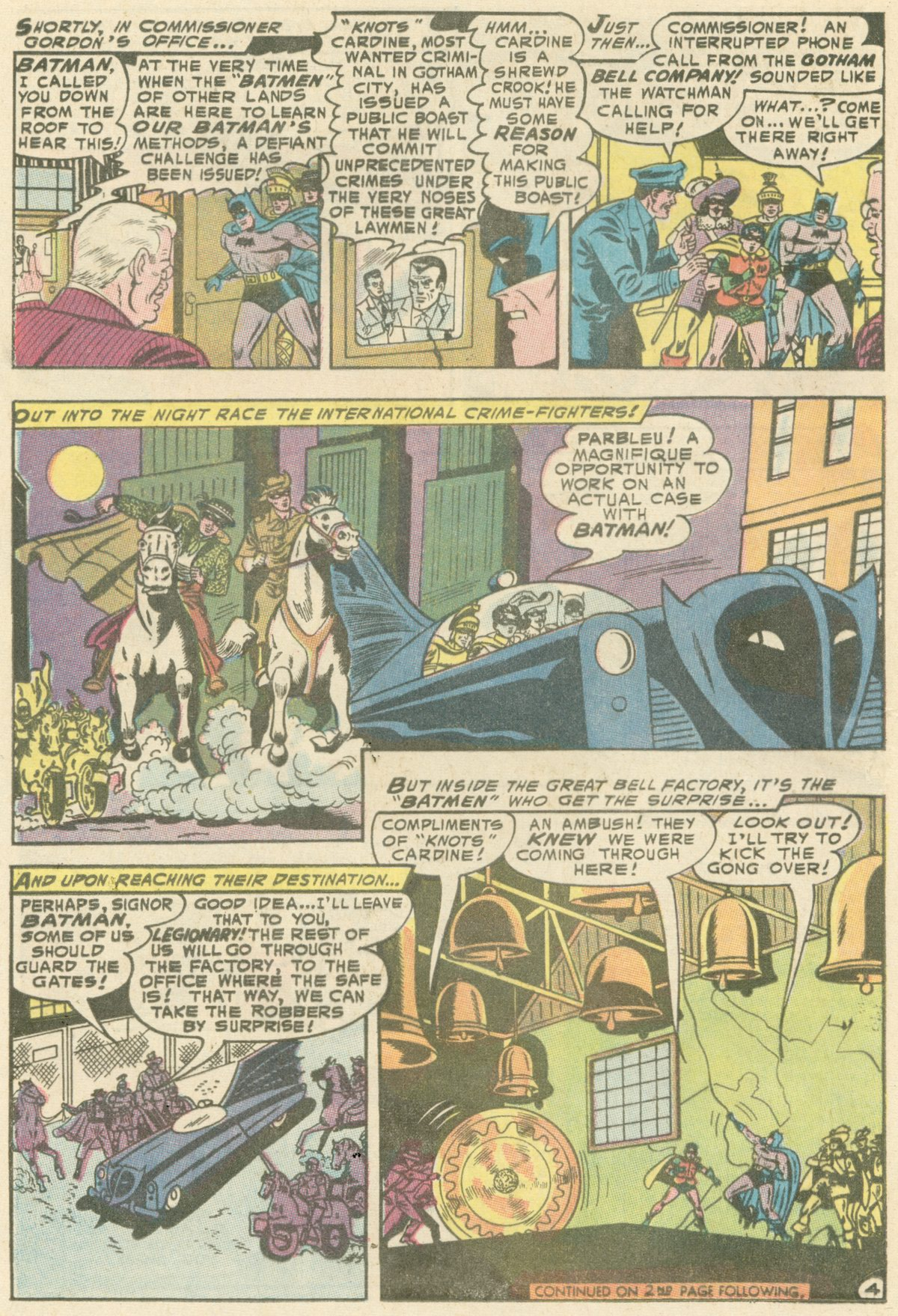 Read online World's Finest Comics comic -  Issue #180 - 24