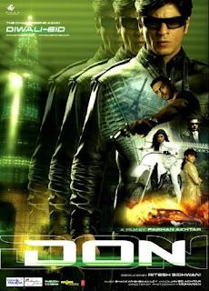 Don (2006) นักฆ่าหน้าหยก  [พากย์ไทย+ซับไทย]