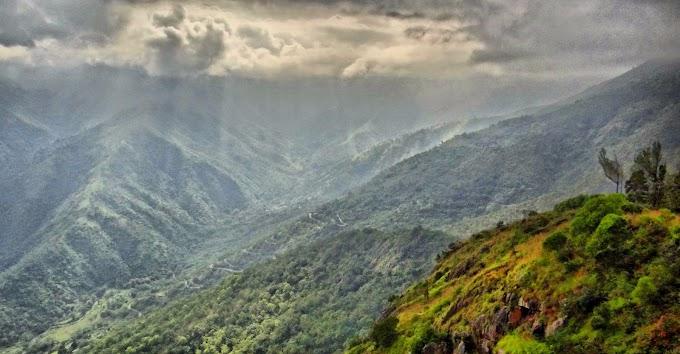 Penstock -The other story of Nilgiri's