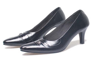 Sepatu Kerja Wanita BDS 004