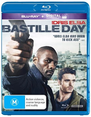 Bastille Day 2016 Eng 720p BRRip 700mb ESub hollywood movie Bastille Day 720p hdrip webrip brrip free download or watch online at world4ufree.be