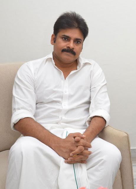 Pawan Kalyan To Manage Many Projects !