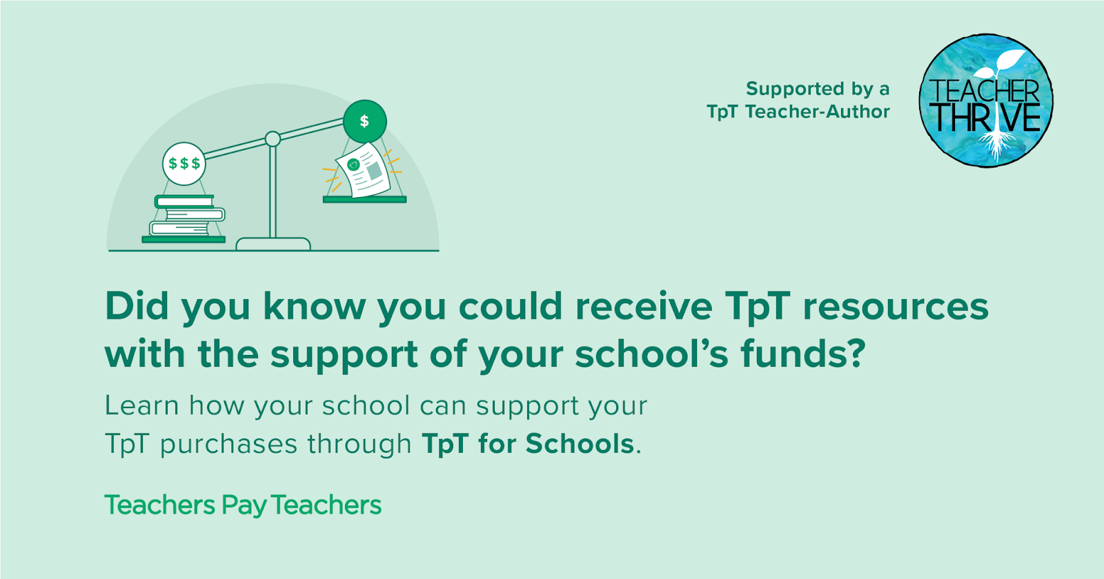 Get The Teaching Resources You Need Without Breaking the Bank ...