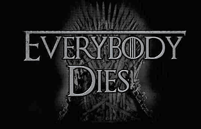 """Everybody dies in the end"": Does knowing the ending always spoil the fun?"