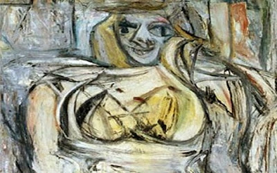 Woman III – Willem De Kooning