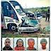 Colisão entre carro e micro-ônibus resulta em quatro mortes em Irituia