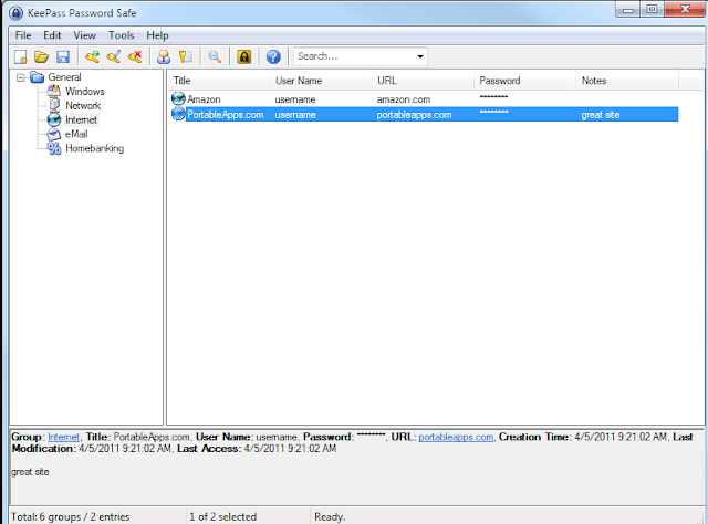 download-keepass-password-safe-for-Windowskeepass-password-safe-for-Windows