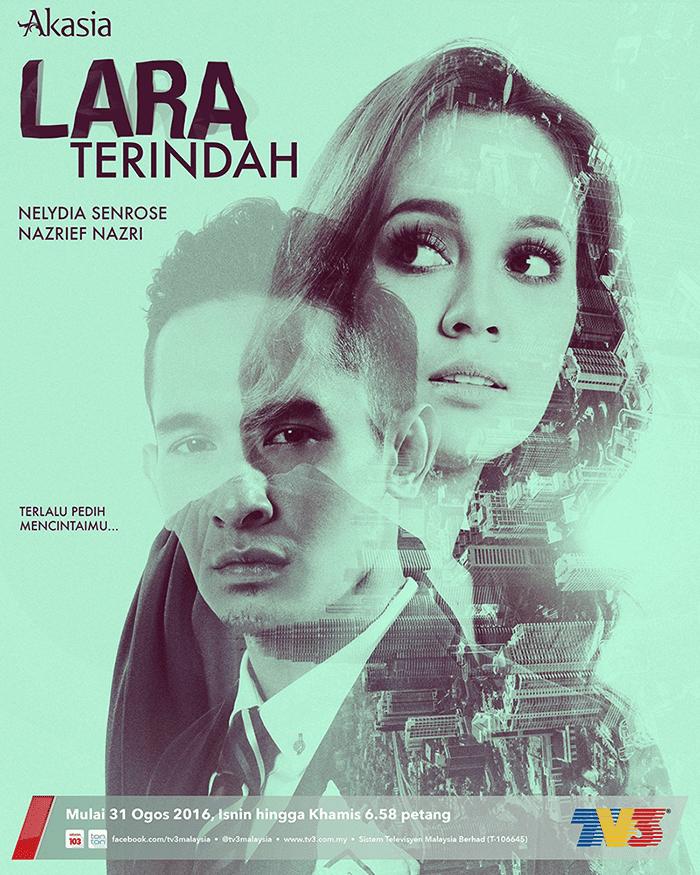 Lara Terindah poster