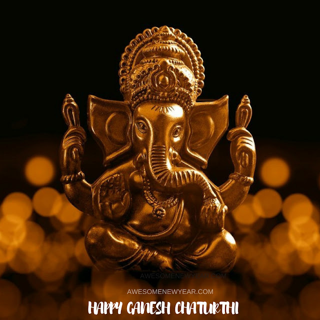 Vinayaka Chaturthi Greetings