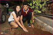 Marala Telupana Priya Team at HarithaHaram-thumbnail-1