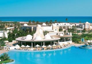 Djerba1 - Lua de mel: Destinos internacionais paradisíacos mais económicos