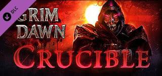 Grim Dawn Crucible - PC DLC (CODEX)