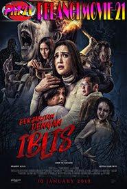 Trailer Movie Perjanjian dengan iblis 2019