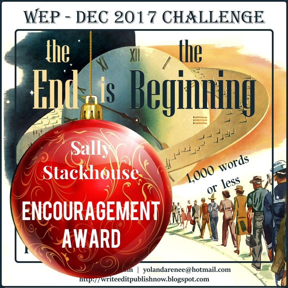 Encouragement Award
