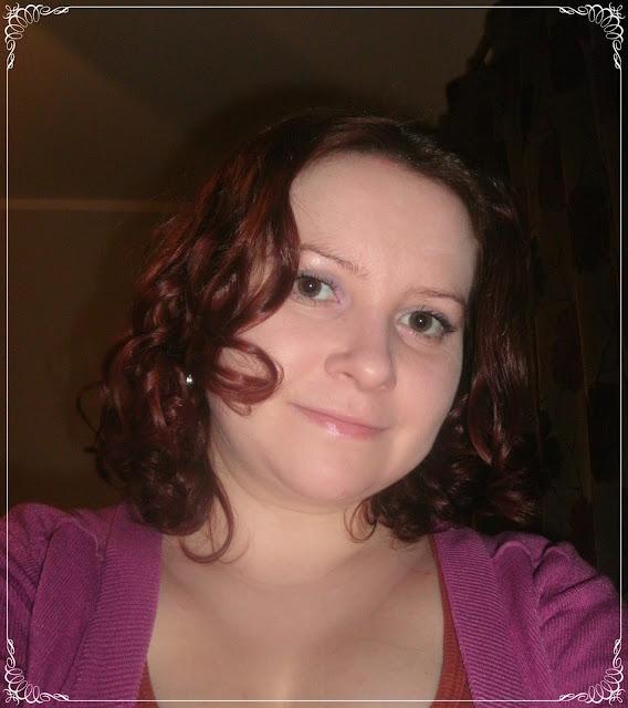 Moje włosy ... się zmieniają i zdrowieją ;)