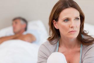 Waspadai penyebab menopause dini/ilustrasi
