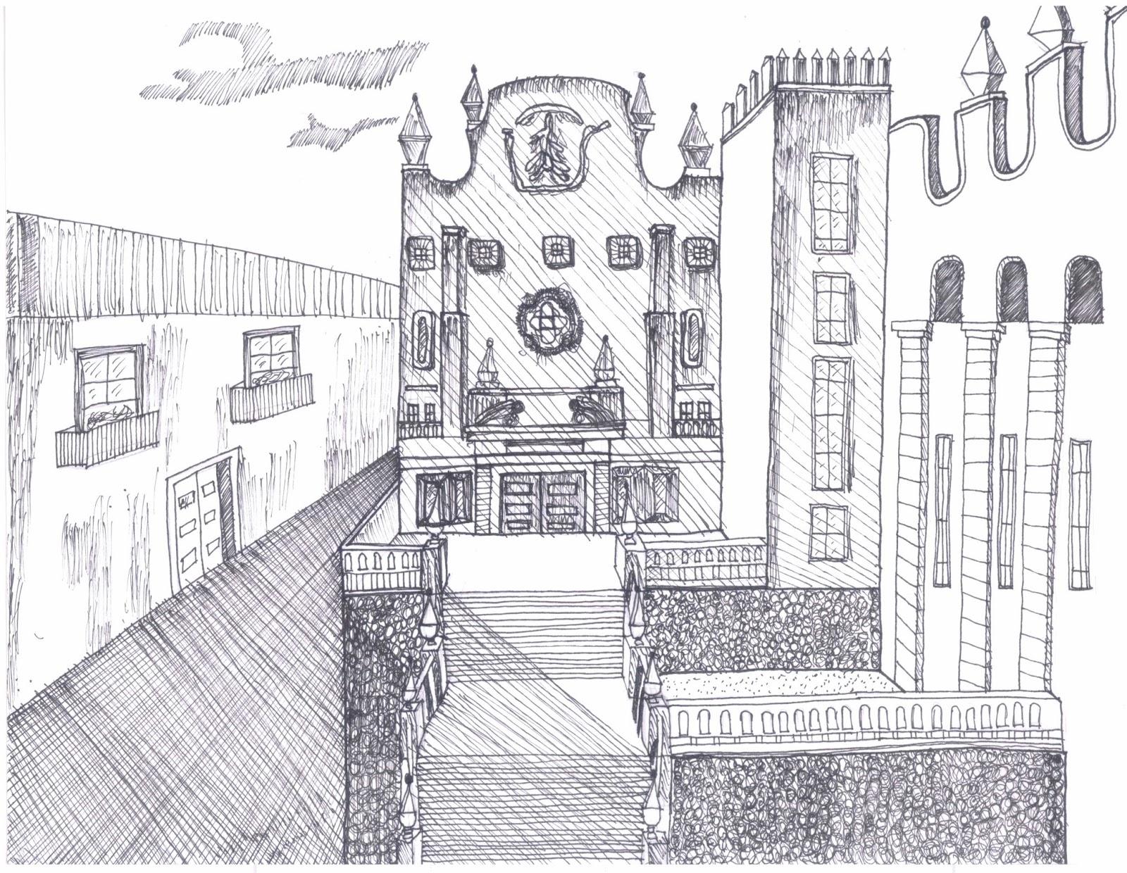 Arquitectura mexicana universidad de guanajuato for Universidades que ofrecen arquitectura